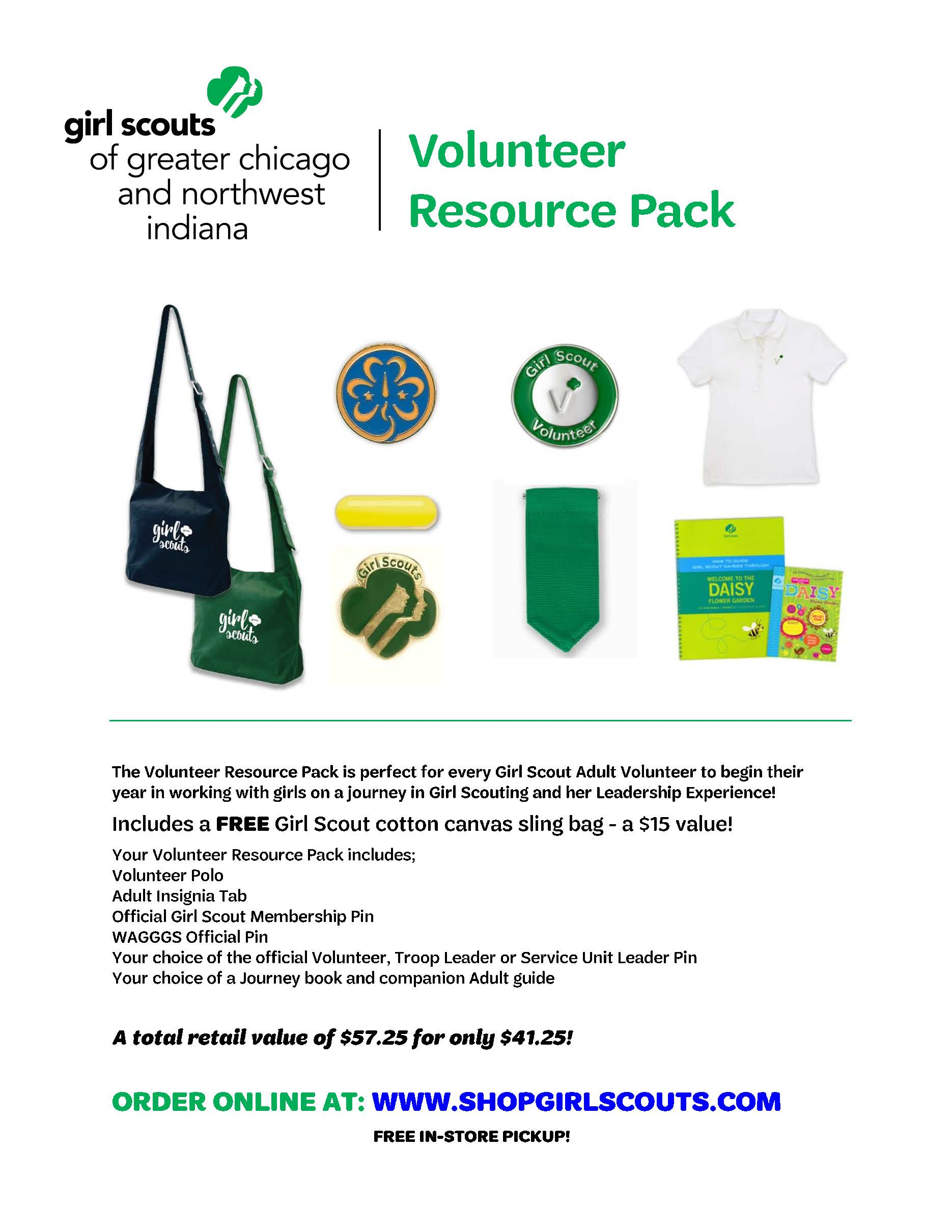 Girl Scouts Of Greater Chicago And Northwest Indiana Resources And